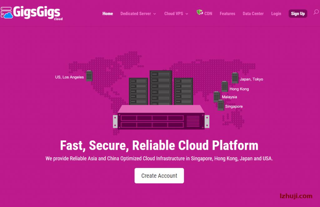 gigsgigscloud:同时兼顾速度与高防的香港高防VDS,CN2高速网络+1Tbps ddos防御+精盾CC防御-香港云服务器-高防服务器-不限内容服务器-免备案CDN-撸大师评测