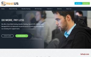 推荐:HostUS-新加坡/softlayer/$3.75/512m内存/15gSSD/750g流量/G口-撸主机评测-国外VPS,国外服务器,国外主机,测评及优惠码